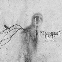 Novembers Doom-Bled White