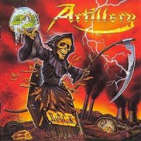 Artillery-B.A.C.K. (Remastered / Through The Years - Boxset 2007)