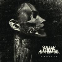 Anaal Nathrakh-Vanitas