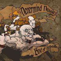 Nevermind Nessie-Best of Foes