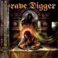 Grave Digger-The Last Supper (Japan)