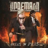 Lindemann - Skills in Pills flac cd cover flac