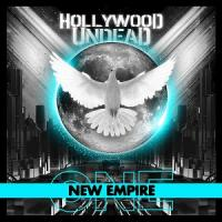 Hollywood Undead-New Empire. One