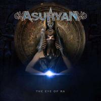 Asuryan-The Eye of Ra