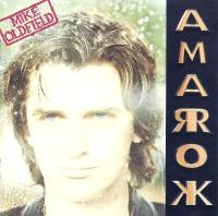 Mike Oldfield-Amarok