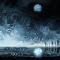 Morning Moon-The Unmodified Man Without Name