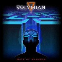 Volymian-Maze Of Madness