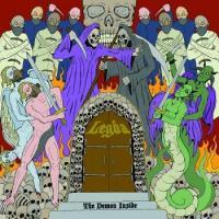 Legba-The Demon Inside