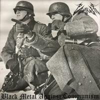 Fatelancer-Black Metal Against Communism