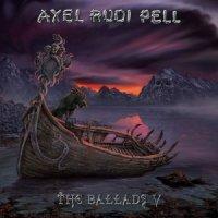 Axel Rudi Pell-The Ballads V