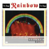 Rainbow-On Stage (Deluxe Edition Remastered 2012)
