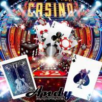 Andy Buonfrate-Casino