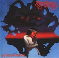 Sepultura-Schizophrenia (1997 Remastered)