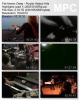 Deep Purple-History, Hits & Highlights\'68-\'76 (2 DVDRip)