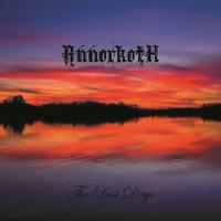Annorkoth-The Last Days