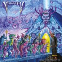 Vaisseau-Horrors Waiting In Line