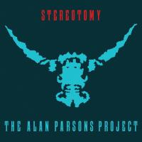 The Alan Parsons Project-Stereotomy (2008 Remastered)