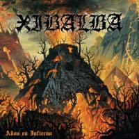 Xibalba-Años en Infierno