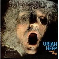 Uriah Heep - ...Very 'Eavy ...Very 'Umble (2005 Expanded Deluxe Edition) mp3