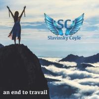 Slavinsky Coyle-An End To Travail