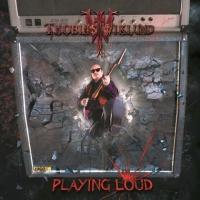Thobias Wiklund - Playing Loud mp3