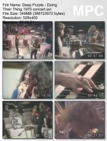 Deep Purple-Doing Their Thing (DVDRip)