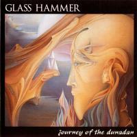 Glass Hammer-Journey of the Dunadan