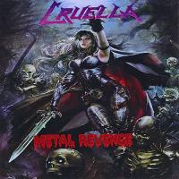 Cruella-Metal Revenge