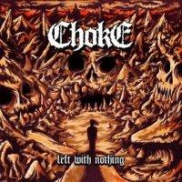 Choke-Left With Nothing