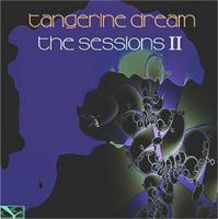 Tangerine Dream-The Sessions II