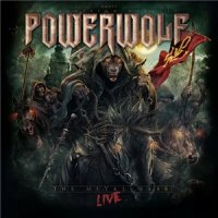 Powerwolf-The Metal Mass. Live