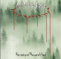 My Dying Bride-The Voice Of The Wretched