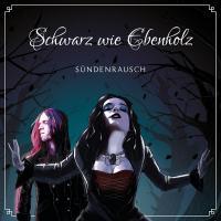 Sündenrausch - Schwarz Wie Ebenholz mp3