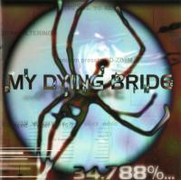 My Dying Bride-34.788%... Complete (English original)
