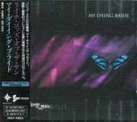 My Dying Bride-Like Gods Of The Sun (Japanese Edition)