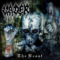 Vader-The Beast