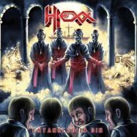 Hexx-Entangled In Sin