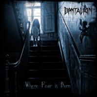 Dantalion-Where Fear Is Born