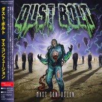Dust Bolt-Mass Confusion (Japanese Ed.)