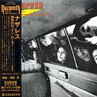 Nazareth-Close Enough For Rock\'N\'Roll (2006 Japanese Remastered)