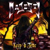 Majesty-Keep It True