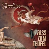 Haggefugg-Fass Zum Teufel