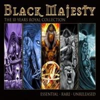 Black Majesty-The 10 Years Royal Collection