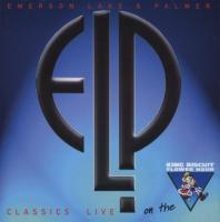 Emerson, Lake & Palmer-Classics Live On The King Biscuit Flower Hour (1973-74)
