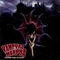 Vampyromorpha-Fiendish Tales Of Doom