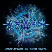Spark-First Attack On Good Taste