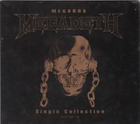 Megadeth - Megabox Single Collection (Box Set 5CD) mp3