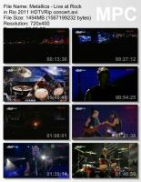 Metallica-Live At Rock In Rio (HD TVRip)