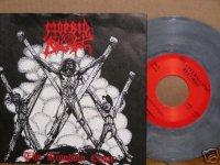 Morbid Angel-Thy Kingdom Come