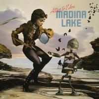Madina Lake-Attics To Eden